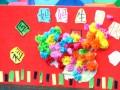 幼儿园国庆节主题墙面布置 (11)