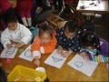 幼儿园区域活动:好玩的毛线