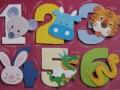 幼儿园墙面装饰 (7)