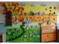 幼儿园大班主题墙布置 (3)
