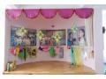 大地四季幼儿园室内活动区环境布置欣赏 (5)