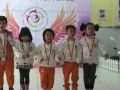 2013东莞市幼儿英语大赛南城新天地幼儿园中一班合唱节目 (242播放)
