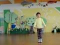 2013东莞市幼儿英语大赛张婧参赛节目 (254播放)