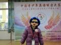 2013东莞市幼儿英语大赛叶智铭参赛节目 (185播放)