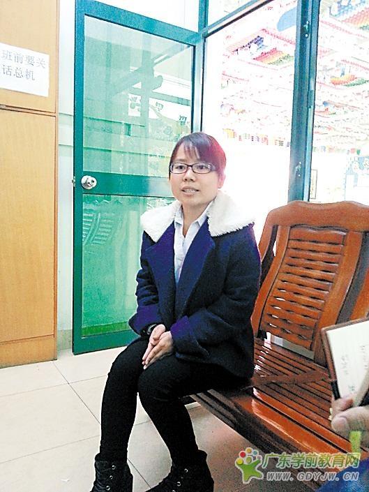 广州幼儿园老师被指控针扎3岁女童 喊冤否认