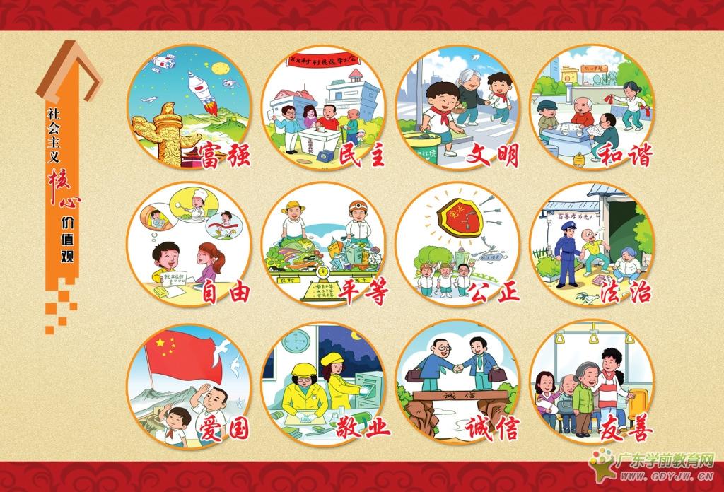 小手拉大手,共建文明城之四 文明餐桌|幼教快讯|资讯|广东学前教育网